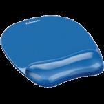 冰藍滑鼠軟墊