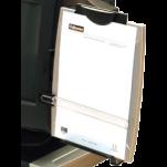 電腦螢幕文件架