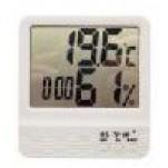 電子溫度濕度計