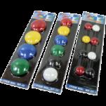 彩色磁石粒