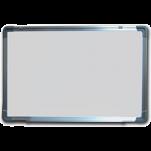 單面鋁邊白板