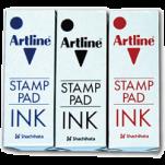 Artline 印台補充墨水