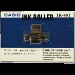 CASIO IR40T 出紙機雙色墨轆