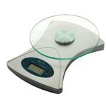 F611 強化玻璃磅面 GLOBE 5KG 信磅