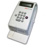 MAX EC30A 電子支票機