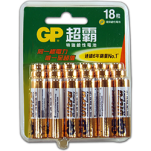 GP 鹼性電池