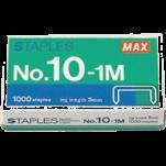 Max 10-1M 書針