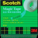 3M Scotch 盒裝膠紙