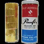 Panfix 鐵筒膠紙