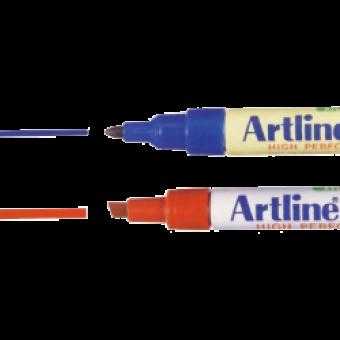 Artline 箱頭筆