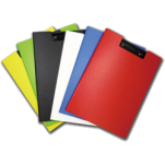 A4 顏色包膠單板