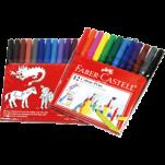 Faber 顏色水筆
