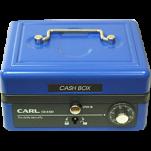 CARL 小型兩層錢箱