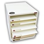 樹德牌 開放式鋼材文件櫃