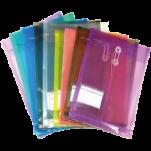 透明塑膠公文袋